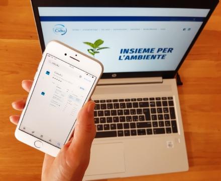 ZONA OVEST - Rivoluzione Cidiu: nuova app e prenotazione h24 per il ritiro degli ingombranti