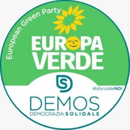 VENARIA ELEZIONI AMMINISTRATIVE 2020 - La lista di DemoS-Europa Verde - FOTO
