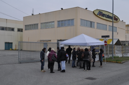 MAPPANO - MERCATONE UNO: Sette offerte dacquisto arrivate sui tavoli dei tre commissari