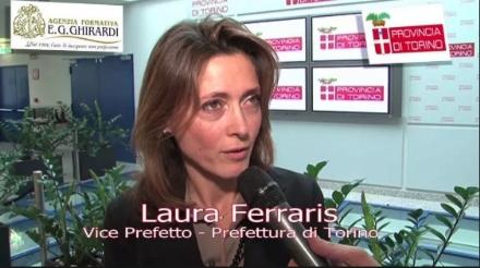 VENARIA - Il commissario prefettizio è il viceprefetto Laura Ferraris