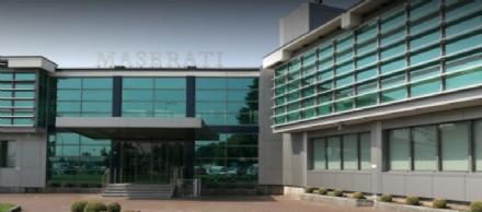 GRUGLIASCO - Coronavirus, sospesa la produzione alla Maserati fino al 27 marzo