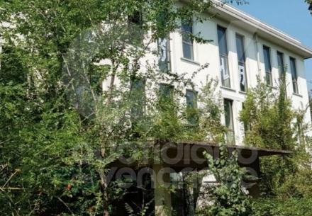 COLLEGNO - Albergo con 148 camere, residence: ecco il futuro dellex «Ricovero Provinciale»