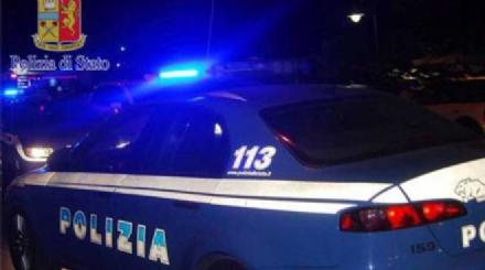 DRUENTO - Ladri nel negozio dabbigliamento: arrestati dalla polizia dopo un inseguimento da film - VIDEO