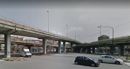 VENARIA - Amianto nel cantiere di corso Grosseto, Falcone: «Più disagi per più tempo»