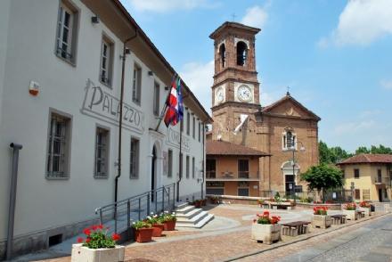 DRUENTO - Palazzo Civico investe 670mila euro per le scuole e le manutenzioni