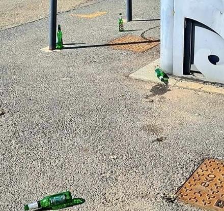 VENARIA - Degrado e assembramenti: stop alla vendita di alcolici in via Mensa e viale Buridani
