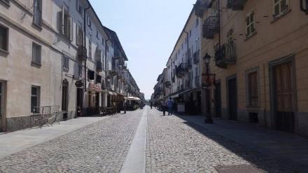 VENARIA - «Il G7 sarà un danno»: i commercianti della Reale chiedono i danni a Gentiloni