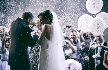 COVID - Autorizzati matrimoni, cresime, comunioni ed altre cerimonie