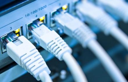 MAPPANO - Sono finiti i lavori per la fibra: ora il paese naviga «veloce»