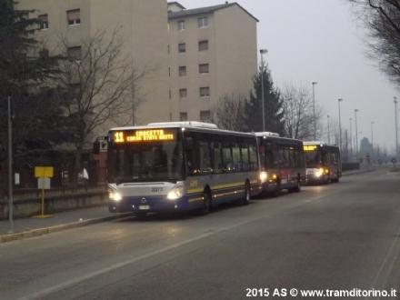 VENARIA - Rapina il pensionato appena sceso dallautobus: condannato a oltre due anni di carcere