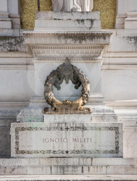 VENARIA - 160 anni dellUnità dItalia: cittadinanza onoraria al Milite Ignoto