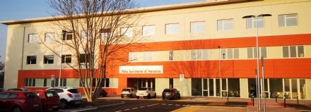 VENARIA - Benvenuto (Lega): «Governo boccia i 15 milioni per potenziare il Polo Sanitario»