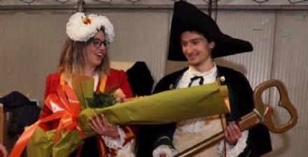 MATHI - Rinviato per il maltempo il Carnevale previsto domenica: cè lipotesi aprile
