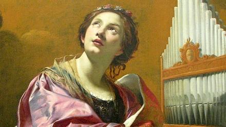 CASELLE-VENARIA - Un sabato di concerti in onore di Santa Cecilia