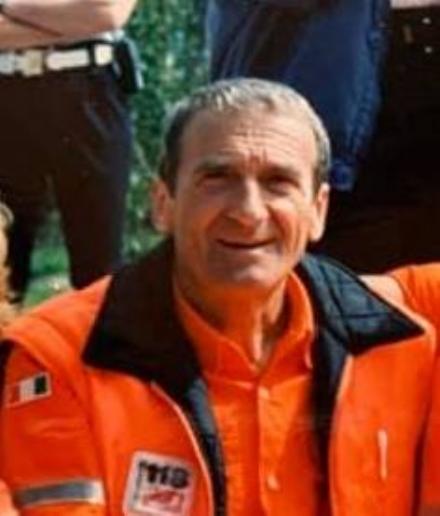 RIVOLI-COLLEGNO - La Croce Verde dice addio a Lorenzo Grandis, storico volontario