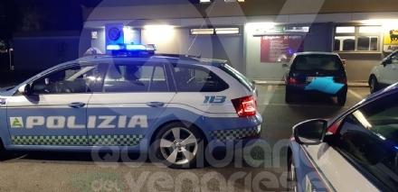 TORINO-VENARIA - 6 chilometri contromano in tangenziale: la polizia ferma un 73enne