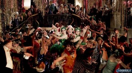 VENARIA - Alla Reggia si rivivono le atmosfere anni 20 con il «Grande Gatsby»