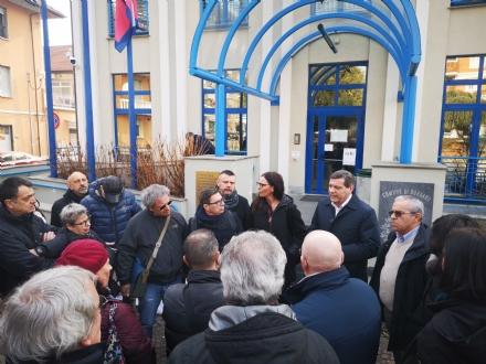 BORGARO - Ex Canale, prepensionamento per una ottantina di lavoratori?