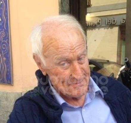 DRUENTO - La città dice addio a Ottorino «Otto» Tomasella: aveva 85 anni