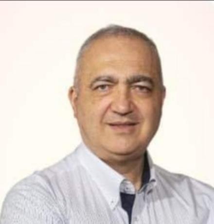 ALPIGNANO - Giovanni Zito nuovo presidente del circolo Pd: è il successore del sindaco Palmieri