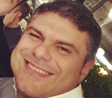 VENARIA - La Croce Verde dice addio a Marco Puma: il giovane padre aveva solo 42 anni