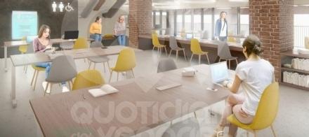 BORGARO - Entro il 2021 unaula studio a Cascina Nuova