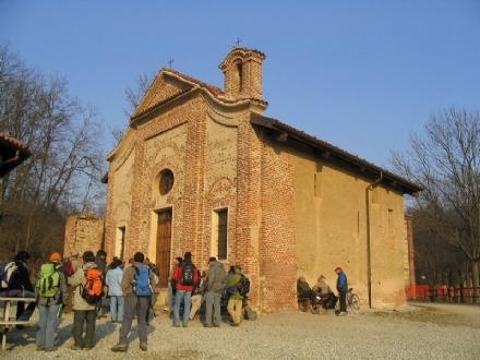 DRUENTO - Alla Mandria la festa per la ricorrenza di San Giuliano