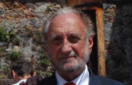 ZONA OVEST - Anpi in lutto per la morte del presidente intercomunale, Luciano Rosso: aveva 91 anni