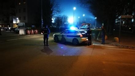 VENARIA - Pedone investito da una macchina in via Di Vittorio: grave in ospedale