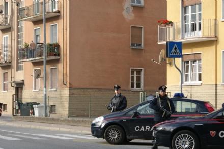 VENARIA - Controlli sicurezza stradale: undici denunciati nel week-end di Pasqua