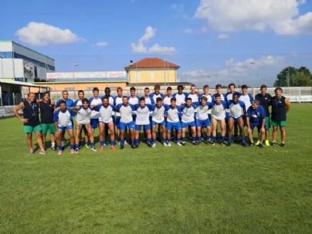 CALCIO - Dopo la tragedia di Genova rinviata la partita del Borgaro in Coppa Italia