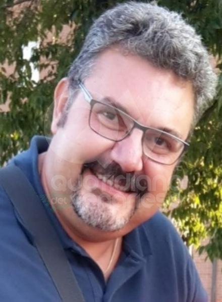 VENARIA - Domani lultimo saluto al dottor Massimo Ricciardello
