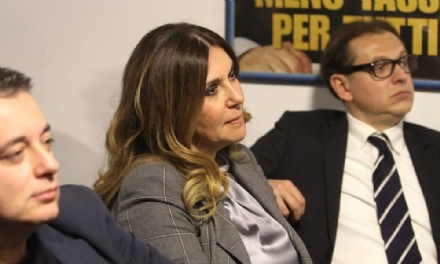 VENARIA-FIANO - OLIMPIADI 2026: Porchietto (FI): «Lavorare per una candidatura non con Milano»