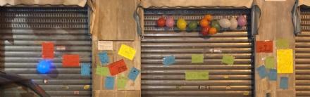 VENARIA - Tenta di uccidere il figlio: palloncini e messaggi di auguri per il piccolo