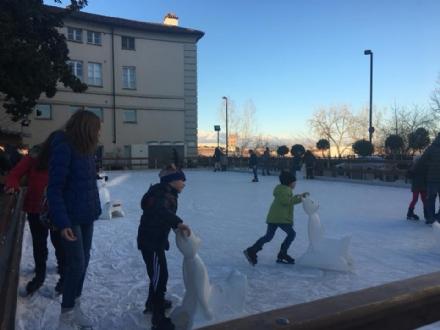 VENARIA - Gli eventi natalizi di questa settimana