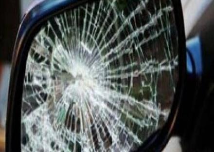 RIVOLI - Rivolese tenta la truffa dello specchietto...con un poliziotto: arrestato