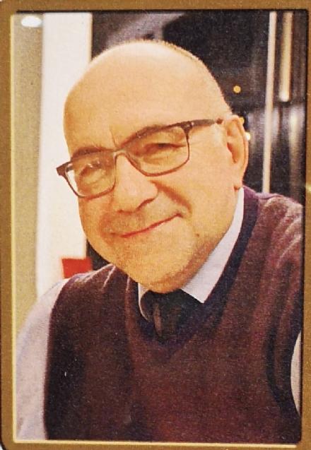 VENARIA - Domani i funerali del dottor Tiziano Brizio