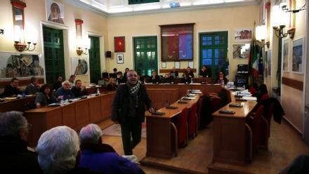 VENARIA - Mancanza del numero legale: tensione tra maggioranza e opposizione