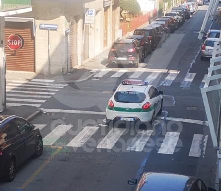 VENARIA - «Restate a casa»: lavviso della municipale con i megafoni - VIDEO