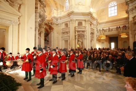 VENARIA - Festa in Reggia: larte musicale dei suonatori da caccia diventa patrimonio Unesco
