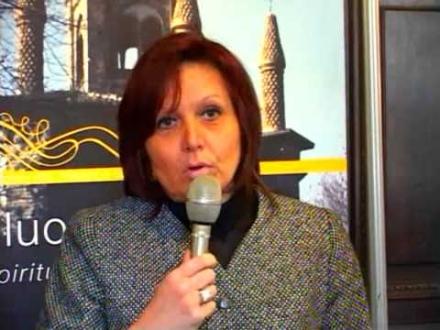 MATHI - La comunità dice addio allex sindaco Albina Arbezzano: aveva solo 60 anni