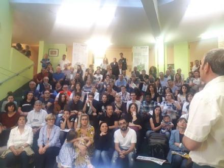 VENARIA - BILANCIO PARTECIPATIVO: Ecco i progetti e le modalità di voto