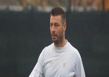 VENARIA CALCIO - Gianni Pasquale nuovo allenatore della prima squadra: esonerato Senatore