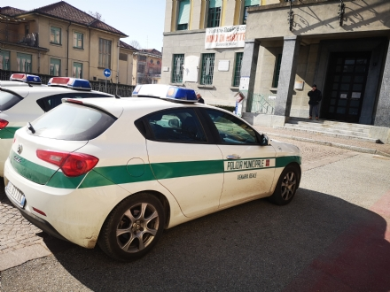 VENARIA - Pedopornografia a Palazzo Civico. Lavvocato: «Video e foto non venivano vendute»
