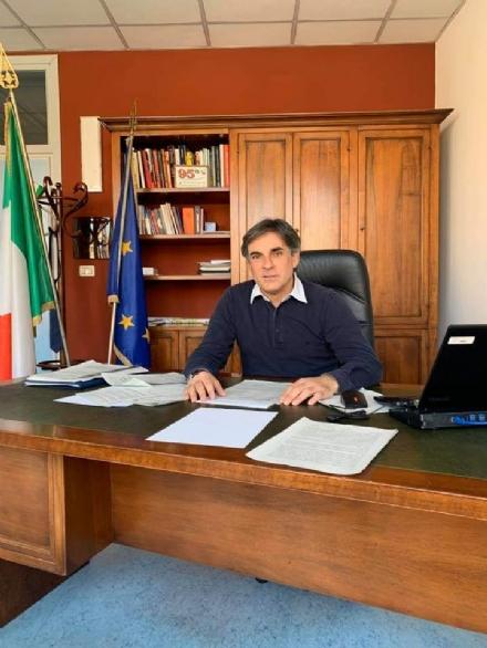 RIVOLI - Tragaioli annuncia: «In città ci sono 36 positivi al Coronavirus»