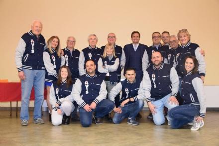 VENARIA - Sabato e domenica la «Festa del Donatore»: primi 65 anni di attività per lAvis
