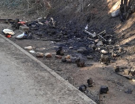 RIVOLI - Nuovamente bruciato il «villaggio felino» di via Rivalta. Tragaioli pensa alle telecamere