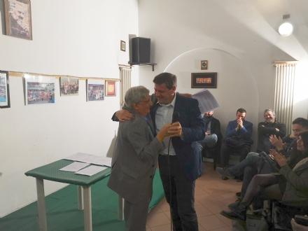 BORGARO - ELEZIONI 2019: Gambino annuncia la ricandidatura a sindaco. Nel segno di Barrea