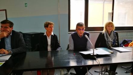 BORGARO - Domenica 5 novembre torna lappuntamento con il quinto memorial Vincenzo De Santo