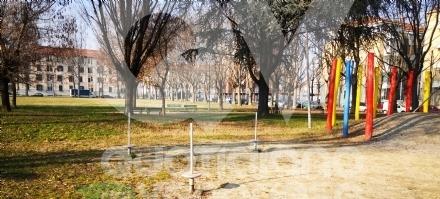 VENARIA - Coronavirus, arriva la chiusura di aree verdi, parchi e giardini cittadini